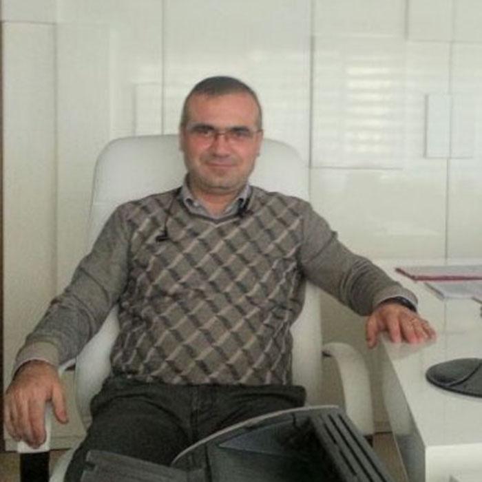 Av. Mustafa Afşin Bozkurt
